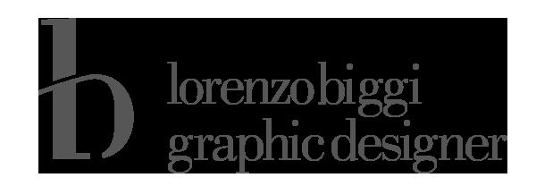 Lorenzo Biggi graphic designer Brescia, Bergamo, Lombardia